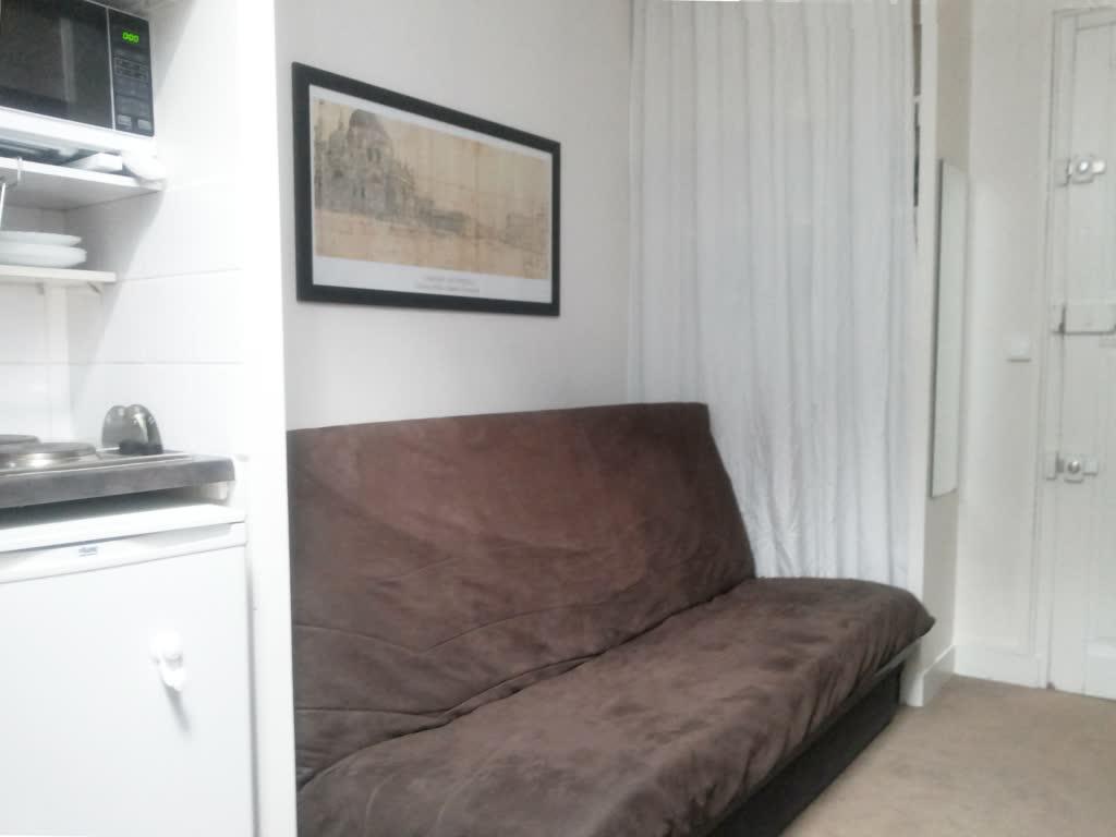 Chambre de r sidence tudiante en location meubl paris - Location chambre de bonne paris 16 ...